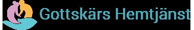 Gottskärs Hemtjänst Logotyp